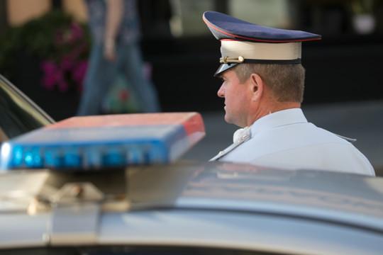 МВД решило изменить форму полицейских