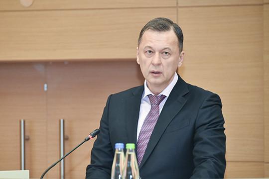 Экономика Татарстана впервом квартале 2017 года увеличилась на4,2%