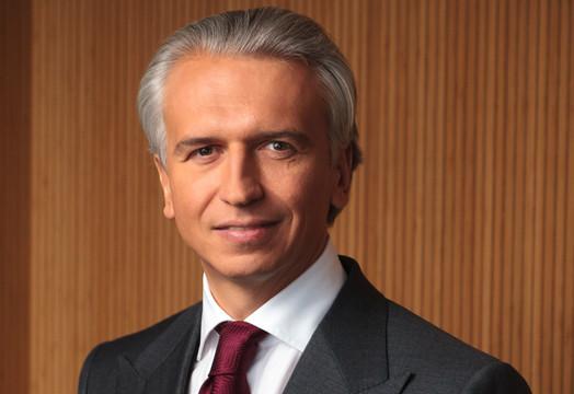 Новым главой РФС избран гендиректор «Газпром нефти» Александр Дюков