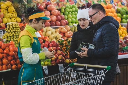 В Татарстане снизили прожиточный минимум