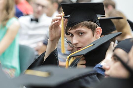Университеты Татарстана вошли в 10-ку самых нужных учреждений РФ