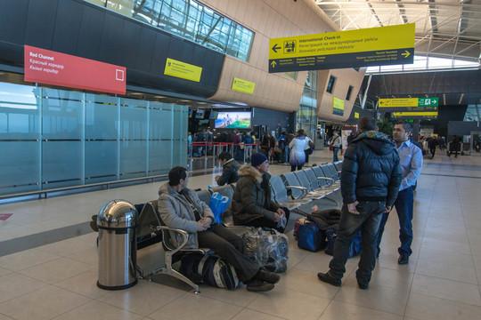 Tez Tour прекратит отправку российских туристов в Китай