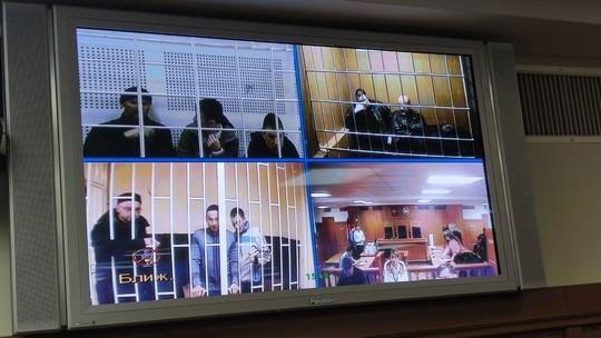 Четверо осужденных по делу о пожаре в ТЦ «Адмирал» сегодня выйдут на свободу