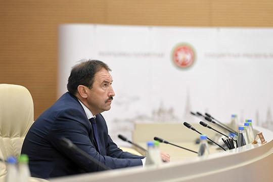 Татарстанцы смогут ставить медиками оценки напортале госуслуг