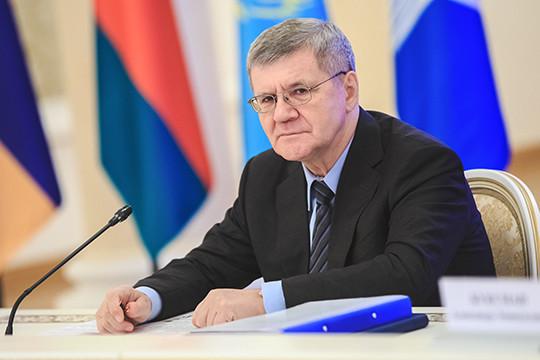 «Для них законодательство— это космос»: генеральный прокурор РФраскритиковал работу русских следователей