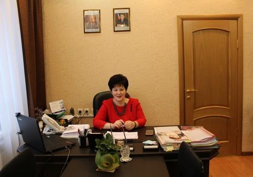 Задай вопрос директору центра занятости населения Челнов и выиграй приз от «БИЗНЕС Online»