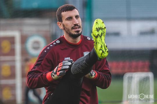 Джанаев в новом клубе будет получать зарплату в 17 раз меньше, чем в «Рубине»