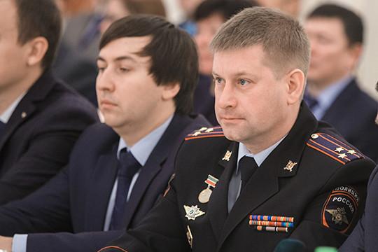 На13 транспортных объектов Казани полицейские спокойно пронесли муляжи бомб