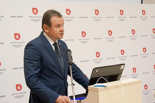 Минздрав Татарстана вместе с ПАО «Татнефть» отправит мед. сотрудников настажировку зарубеж