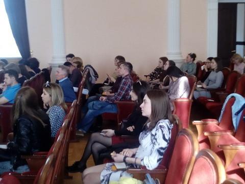 В обществе офтальмологов Татарстана сменился председатель