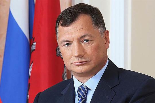 кто займет место марата хуснуллина кредит наличными онлайн казахстан