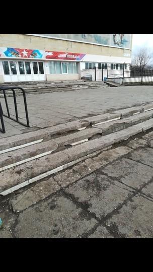 В Челнах капитально отремонтируют спорткомплекс «Олимпийский»