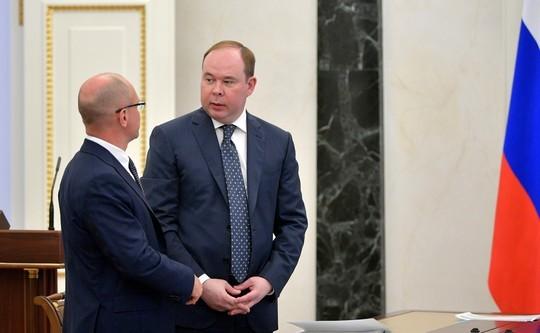 Путин собрал кремлевских чиновников и телевизионщиков перед прямой линией