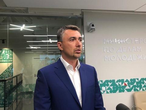 Дамир Фаттахов вылетает в Крым после массового отравления татарстанских детей