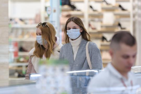 В Татарстане выявили три новых случая заражения коронавирусом