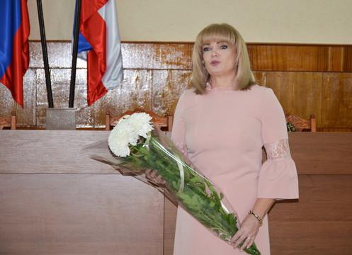Руководитель  администрации Черноморского района Крыма погибла вДТП