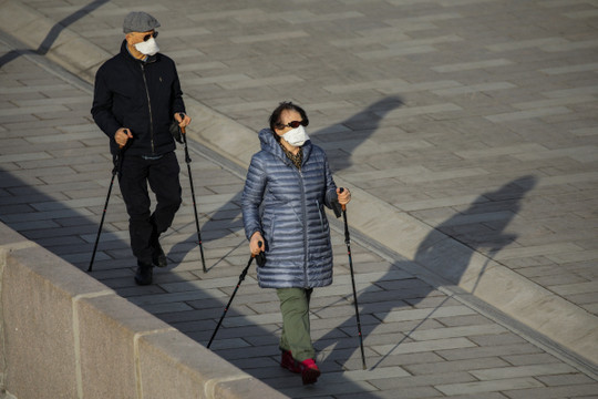 В России число зараженных COVID-19 превысило 5 тысяч