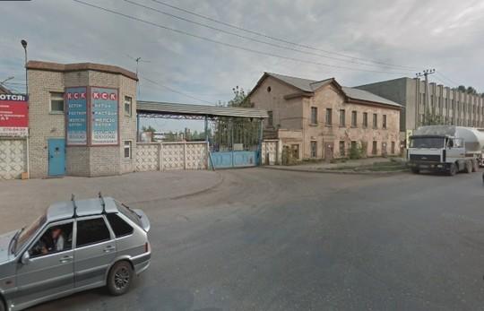 Рабочий погиб на заводе в Казани