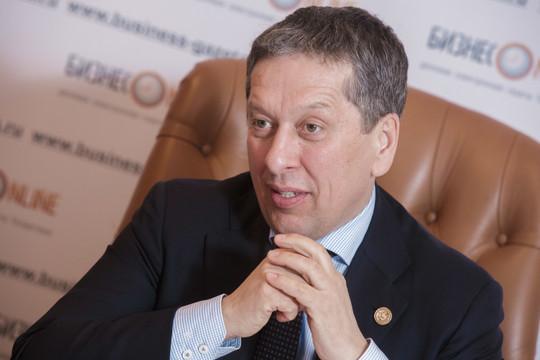 Маганов рассказал, на сколько лет хватит запасов «Татнефти»