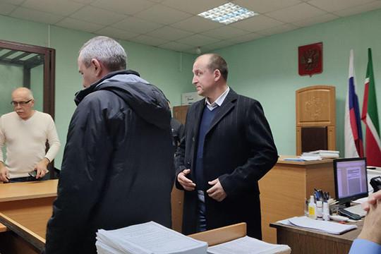 Охота на полковника Ершова: ФСБ и СКР устроили полиции Казани показательный шмон