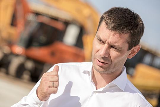 Гендиректора «Сувар Девелопмент» Андрея Мочалова освободили из-под домашнего ареста