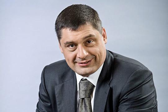 Шишханов: Финансовое оздоровление Бинбанка займет от 3-х до 8-ми месяцев