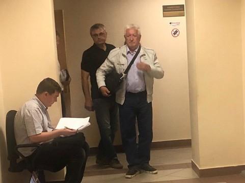 В Казани начался судебный процесс над пятью менеджерами завода «Электроприбор». Прокуратура просит условные сроки