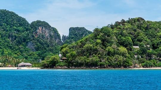 СМИ: Российская туристка утонула в Таиланде