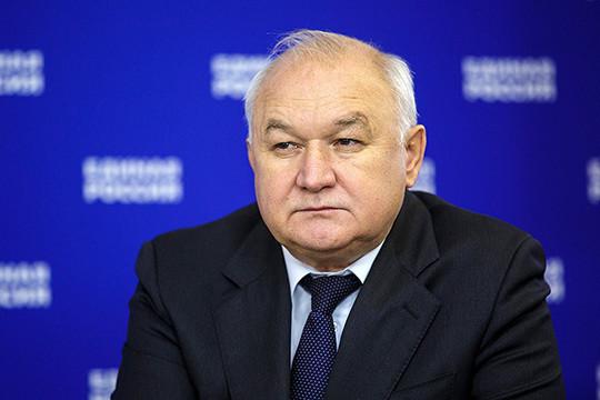 Законодательный проект о русской нации находится настадии обсуждения с профессионалами