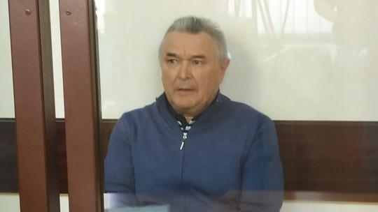 Касымов: «Я должностных обязанностей не превышал»