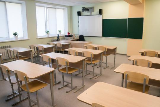 В Казани у преподавателя школы нашли COVID-19: детей перевели на дистант