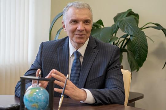 Олег Власов: «Залезать в карман производителю через высокие ставки аренды – не наш принцип»