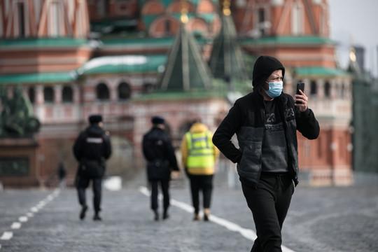 Еще 59 пациентов с коронавирусом скончались за сутки в Москве