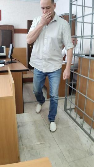 Суд арестовал одного из фигурантов дела БТИ