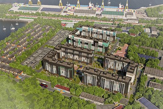 Расселение аварийного жилья в Казани в 2021 году - список домов, программа