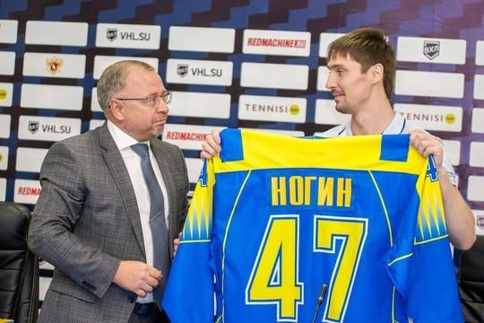 ХК «Челны» начинает новый хоккейный сезон без долгов