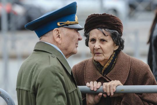 Рабочая группа разъяснила поправку к Конституции об индексации пенсий работающим пенсионерам