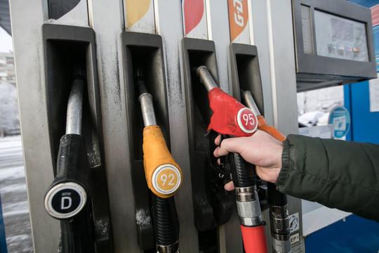 В ряде регионов России, в том числе в Татарстане, цены на бензин начали снижаться