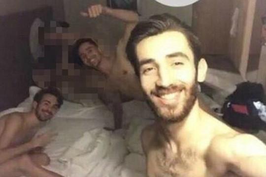 Турки секс подростков видео