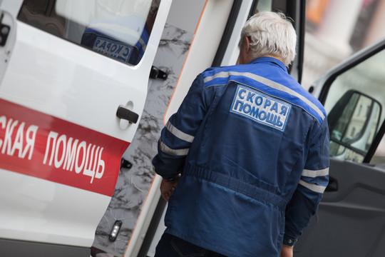 80 новых случаев COVID-19 обнаружили в Татарстане