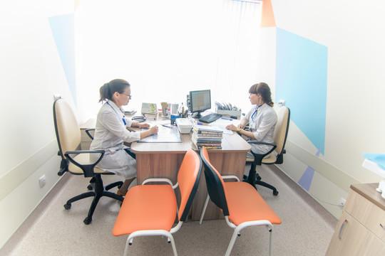 В Татарстане частично возобновили прием в больницах и медосмотры