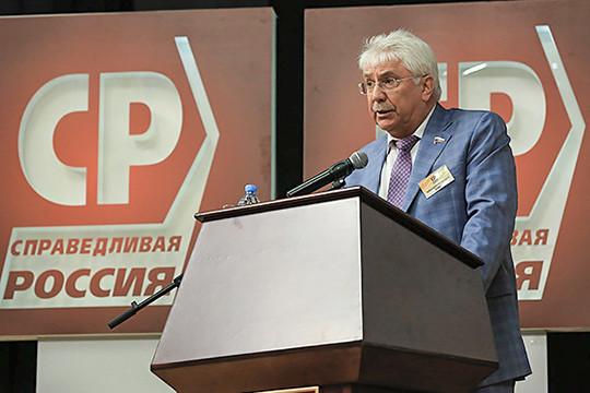 Депутат Чепа: «Международные компании» Крыму снимут сомнения инвесторов поповоду санкций