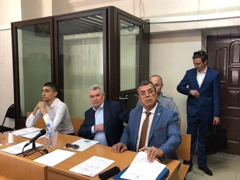 Адвокаты экс-главы Бугульмы предложили денежный залог взамен на свободу клиента. Не помогло