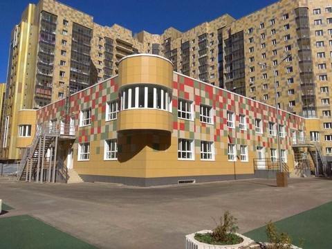 Группа компаний «ЖИК» успешно завершает проект ЖК «Победа»: все дома введены в эксплуатацию!