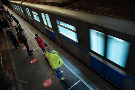 В Казани до 2021 года могут внедрить беспилотное метро