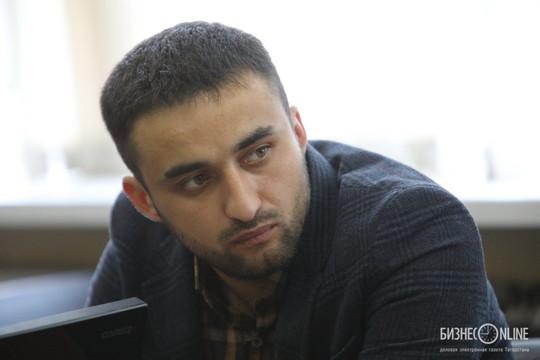 В Нальчике задержали координатора демконгресса народов РФ Мартина Кочесоко
