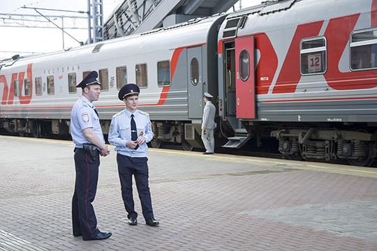 Подразделения транспортной безопасности в Российской Федерации могут вооружить электрошокерами