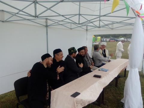 В Татарстане прошел первый «халяльный» Сабантуй