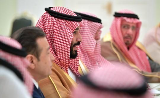 Саудовский принц объяснил, почему система ПВО не отразила атаки на заводы
