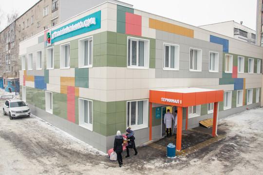 Минздрав РТ ограничил доступ в больницы республики